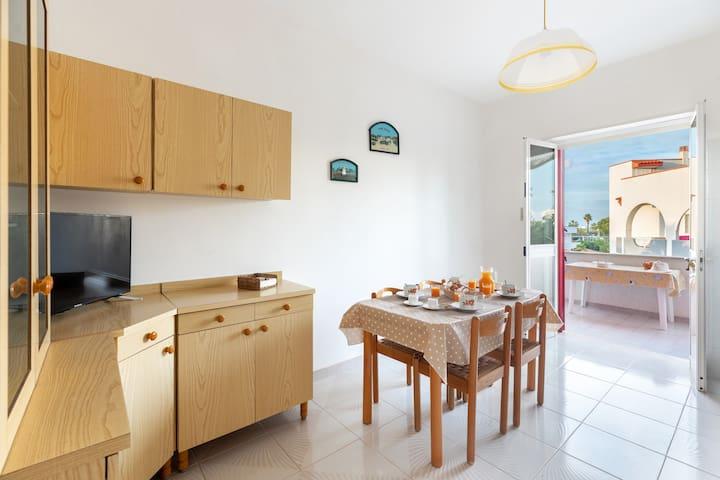 Appartamento Orchidea A2 - MyHo Casa