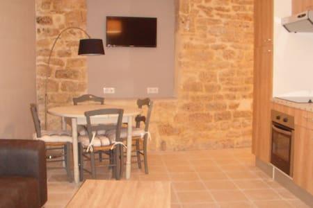 Appartement cosy - Sarlat-la-Canéda - Lejlighed