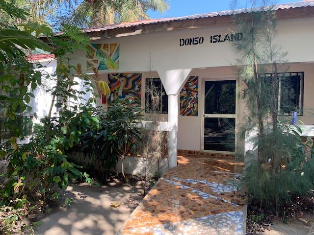Nema Kuta Garden & Ecolodge, House 1