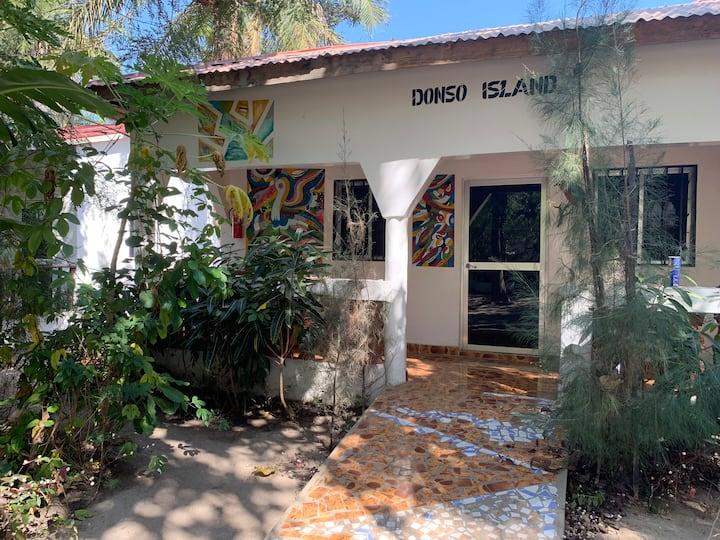 Nema Kuta Garden & Ecolodge, House 4