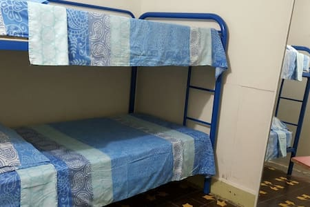Hostelrooms in downtown Oranjestad PA6-1 - Oranjestad - Hostal