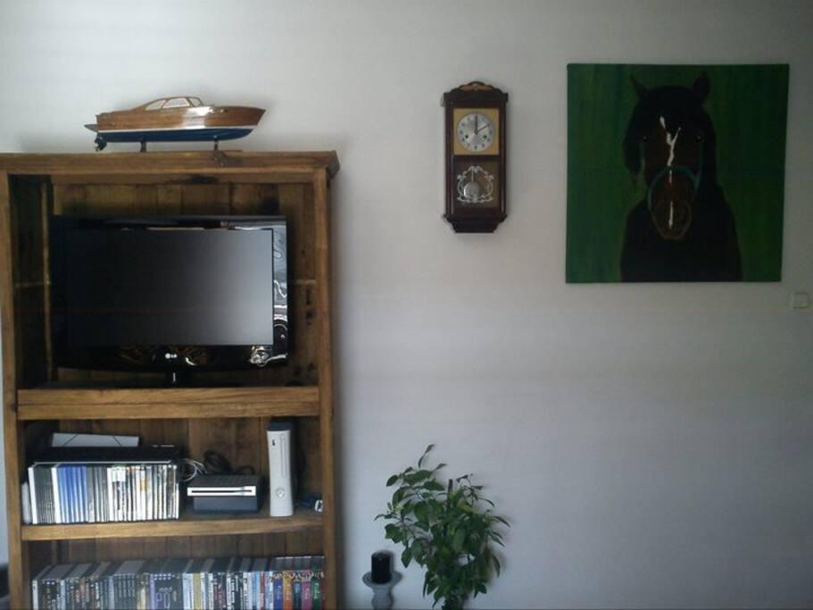 Stor TV.