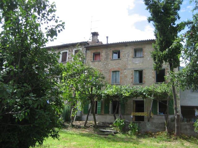 """""""La Maison"""" - Miane - Hus"""