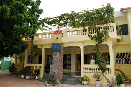 Sampson's  Guesthouse Ltd - Kwashieman - Guesthouse
