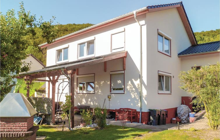 Holiday apartment with 1 bedroom on 56m² in Lügde
