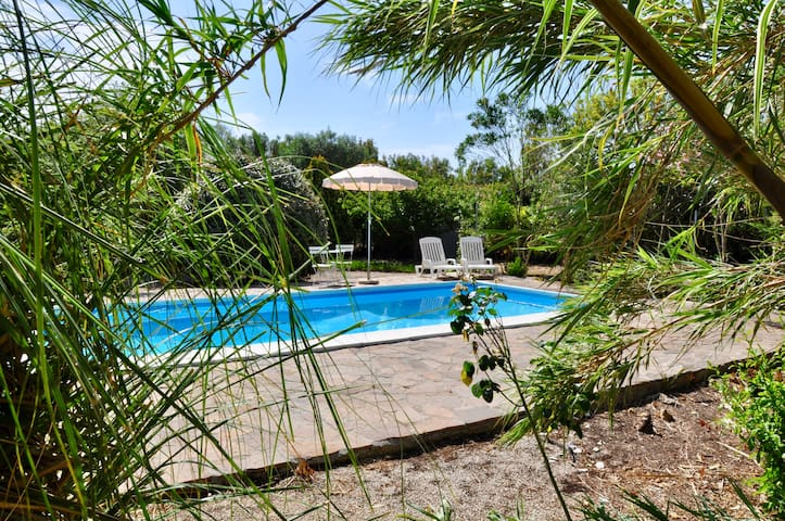 Wonderful Villa with Aannexe and Swimming Pool