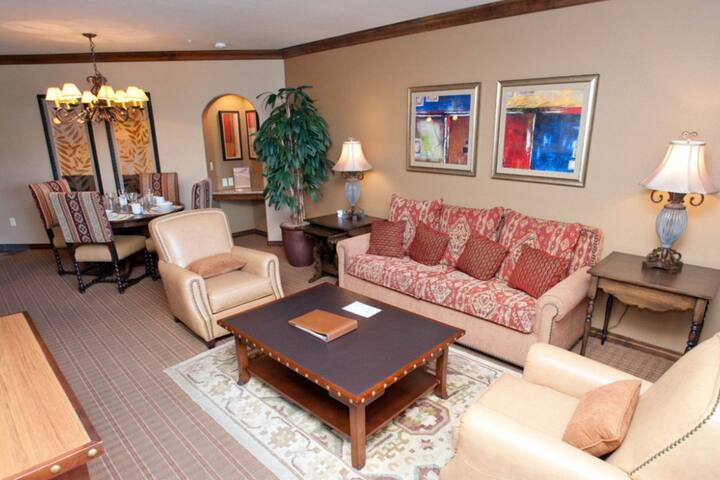 Explore Sedona from this Modern 2BR Condo. $259 up