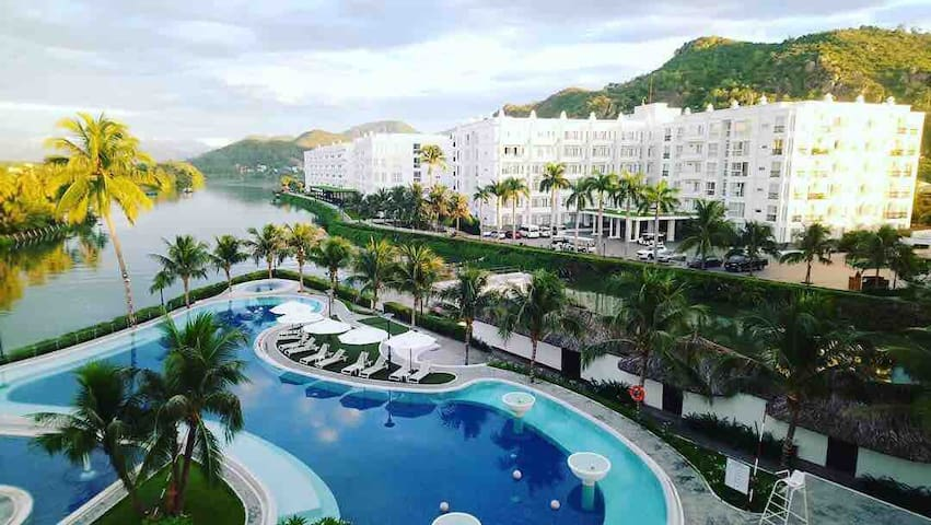 Nha Trang Apartment near beach (City center)