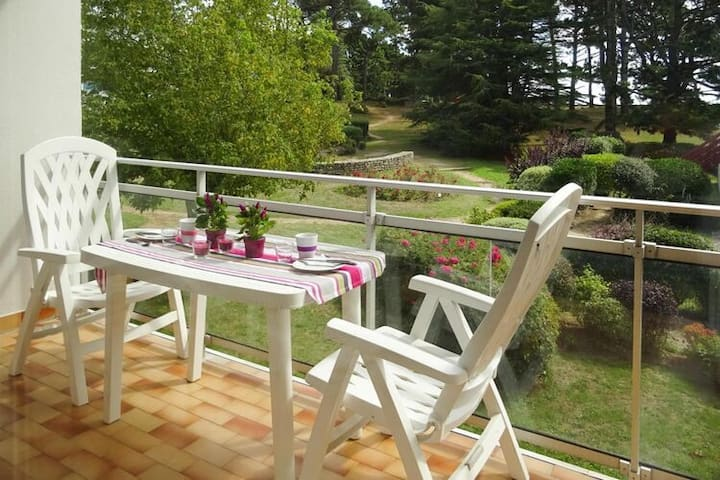 4 star holiday home in St. Philibert