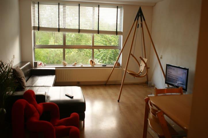 Appartement aan de Gaasperplas - Amsterdam-Zuidoost - Appartement