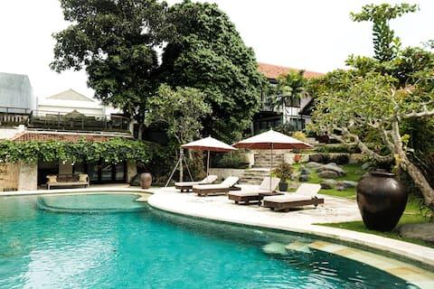 3 Bedroom Spacious Pool Villa - HOUSE OF MANA