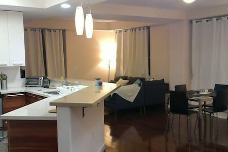 Spacious 2 Bedroom/20 mins from NYC - East Orange - Διαμέρισμα