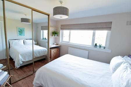 Room in Linlithgow near Edinburgh - Linlithgow - House