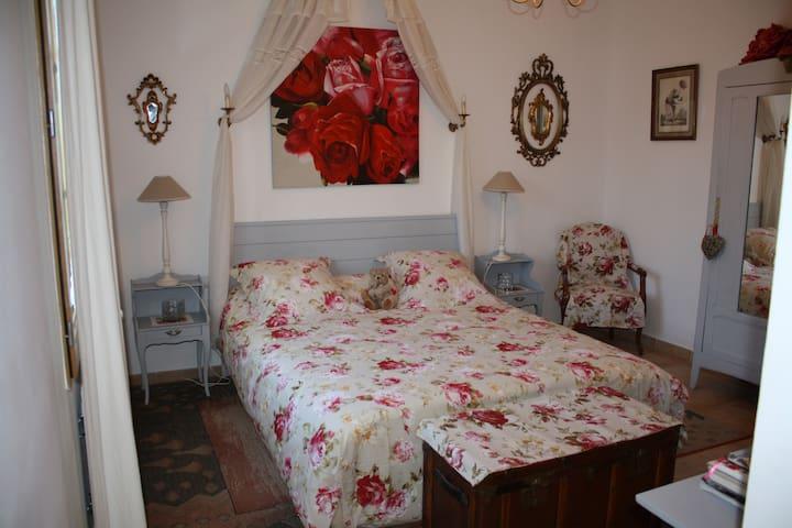 Chambre d'Hôtes- Les Terrasses du léard- - Neuville-sur-Sarthe