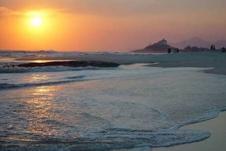 Casa aconchegante na praia d Itaúna - Saquarema - Condominio