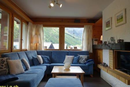 Grand Tétras - Grimentz - Appartement