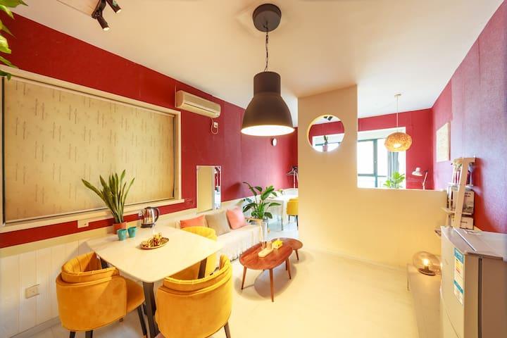 Sweet Home Viva City Megamall Jazz Suites