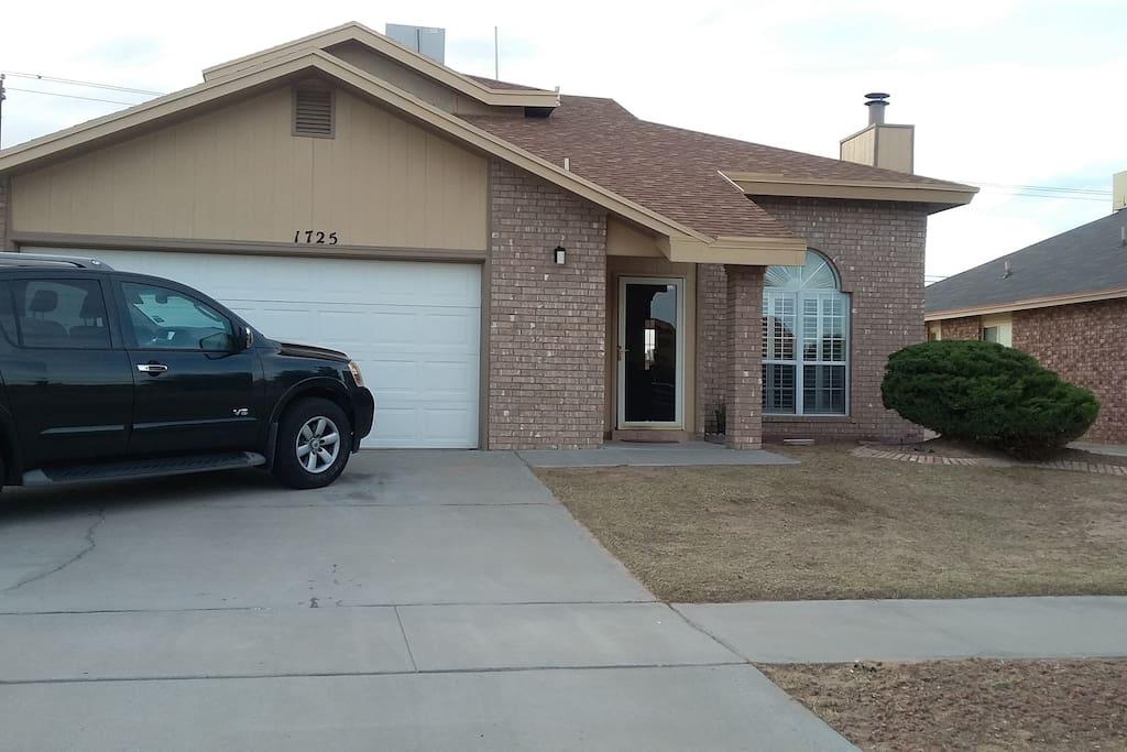 Mi Casa Es Su Casa El Paso Tx Houses For Rent In El