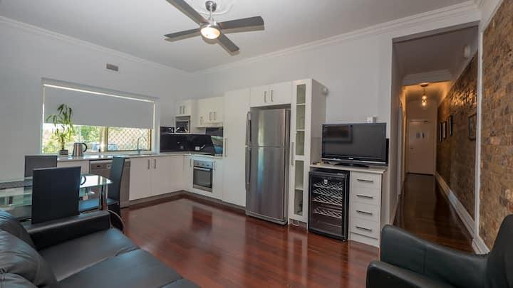 Superior  2-Bedroom Apartment