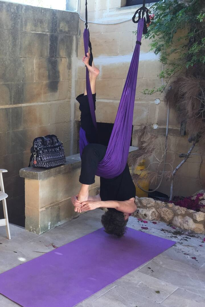 Doing inversions are safe and easy
