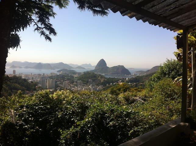 Apartamento dos sonhos no Rio!