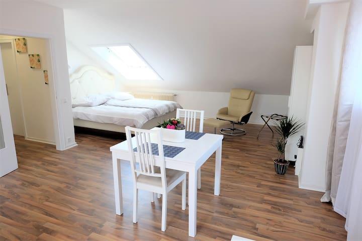 Gemütliches Apartment in ruhiger Lage von Hilden
