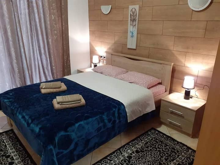 GM 4 ROOMS ΚΕΝΤΡΟ  in the heart of the city