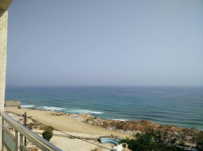 Appartment on the seafront Aïn Turk, Oran, Algeria