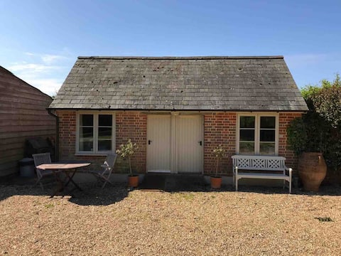 New Forest Bothy