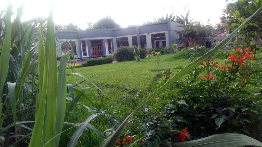 Shika Tours and Hostel