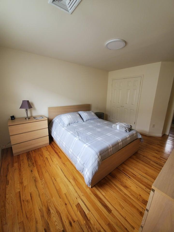 BEDROOM 2 ....beatifull apartment.
