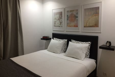 ALMARIA HOUSE – apartamento perto do metro /train