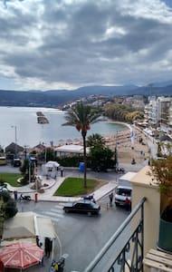 Thea - Agios Nikolaos