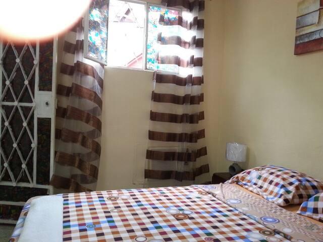 Melli Apartment