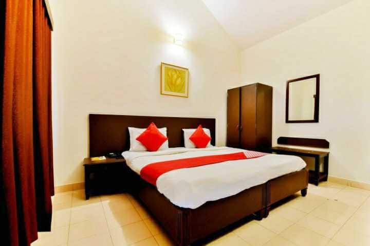 Bao Bei Rooms With Pool Near Baga Beach SAR
