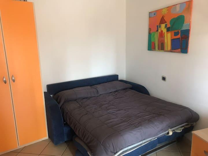 Nuovo appartamento nel cuore di Cagliari