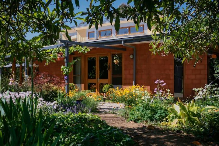 Casa Betula - Beechworth - Hus
