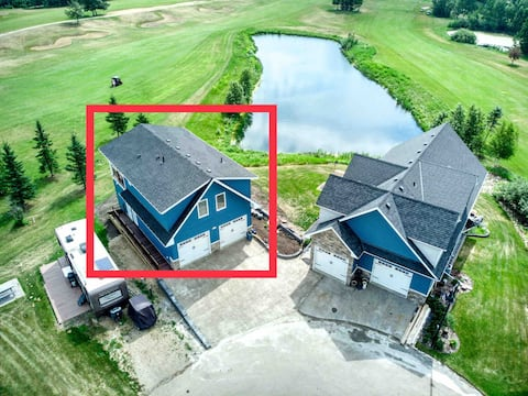 Whispering Pines - Views of Golf Course - Gated