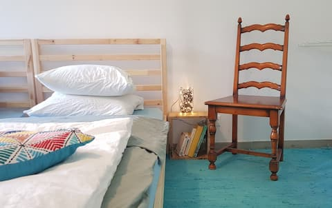 ONE bedroom appartment near Alaia Bay in Sion