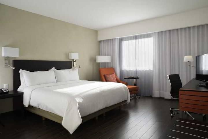 Cute And Cozy Room Superior Double Bed At Valle