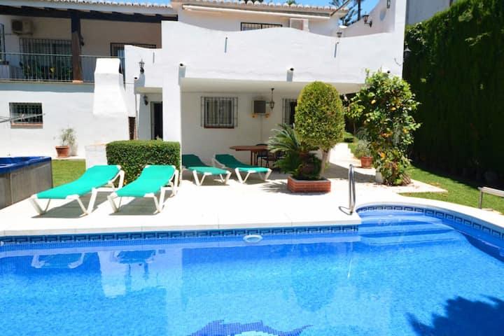 Perfect Pandemic Escape - Villa With Private Pool