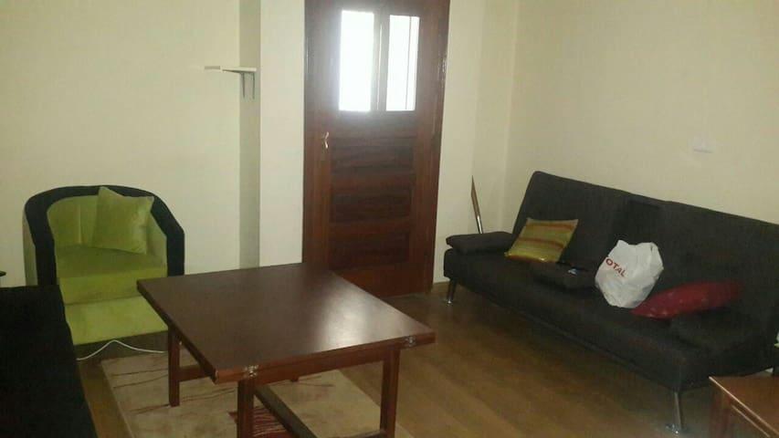 Chalet Faraya Kfardebian for rent - Faraiya - Apartamento
