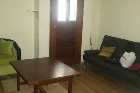 Chalet Faraya Kfardebian for rent - Faraiya - Apartament