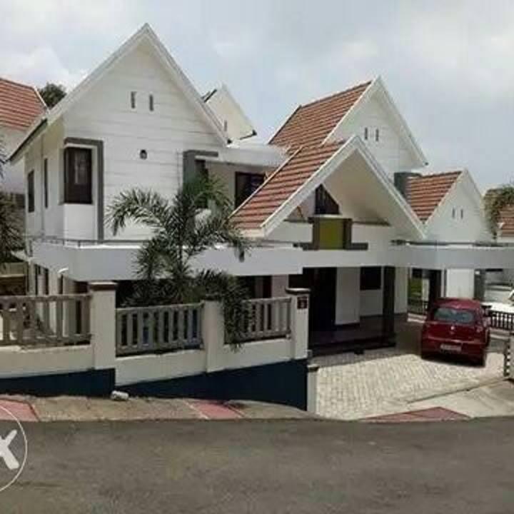 Ettumanoor,kottayam,4 bhk fully ac furnished villa