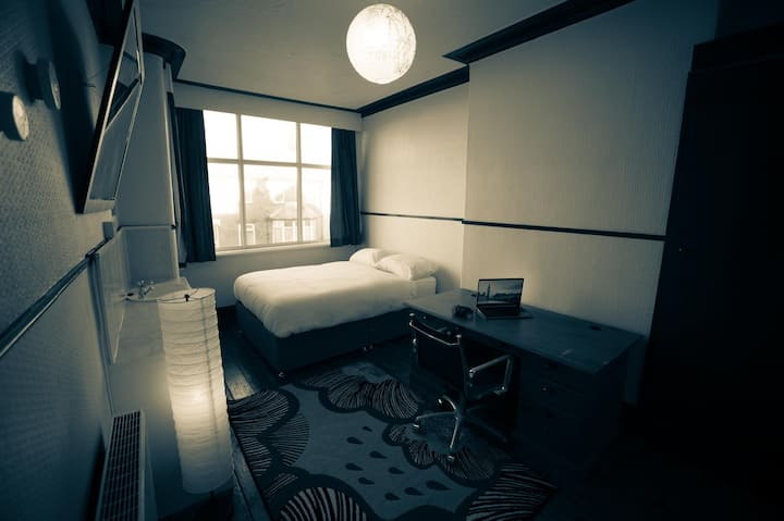 Double Room,  Somewhere Different - Blackpool