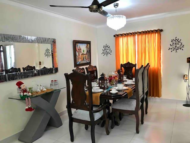 Residencial Palma Real STI, Apartment Remodelado