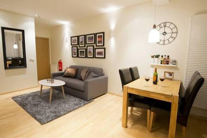 City Comfort Apartments 403