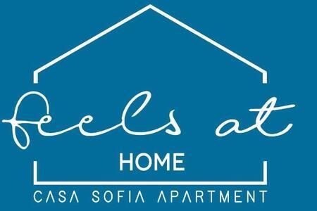 Casa Sofia - 2 bedrooms apartment