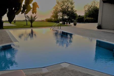 Villa Leyland Faliraki Rhodes - Faliraki - Villa