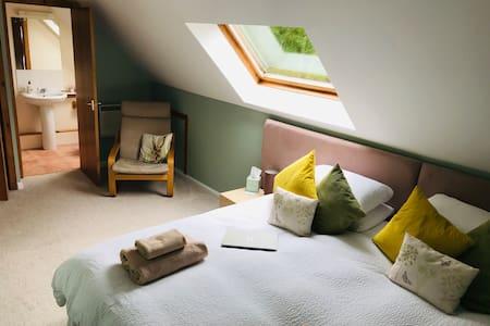 Osprey - Superking bed set-up